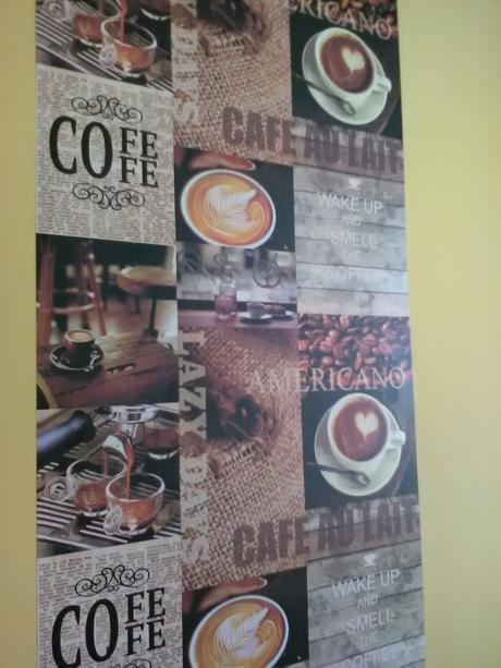 tapeta coffee,