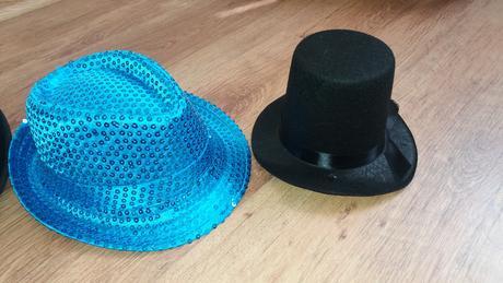 klobouky na svatbu,