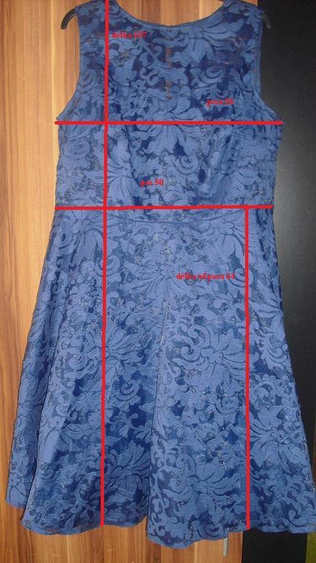 společenské šaty vel. 48, 48