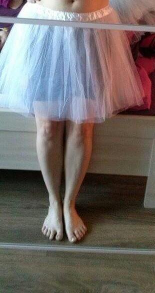 Tylova sukne,
