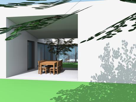 projekt domu,
