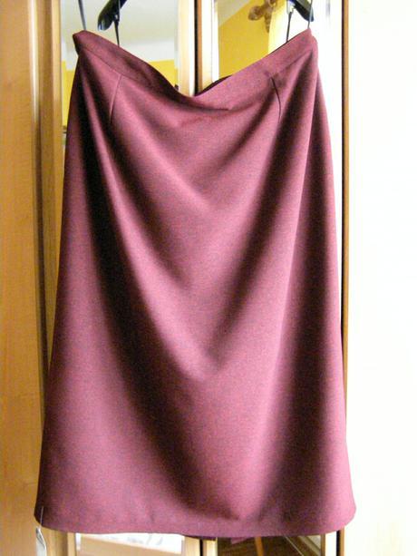 Kostým - sako + sukna + nohavice, 44
