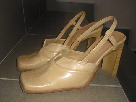 sandálky 35ky, 35