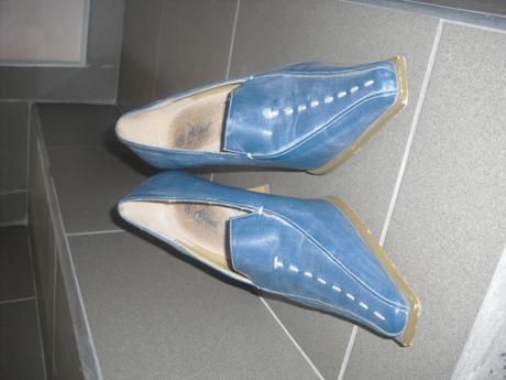 topánky 36ky, 36