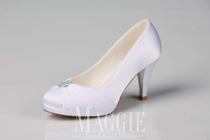 Topánky hannah biele - veľkosti 35 b27aff7c002