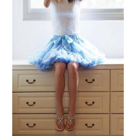 Dolly sukňa - Alica v krajine zázrakov - veľ. M,