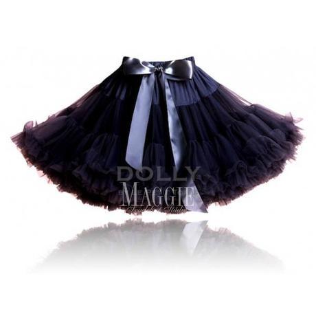 Dolly sukňa - Audrey Hepburn veľ. S,