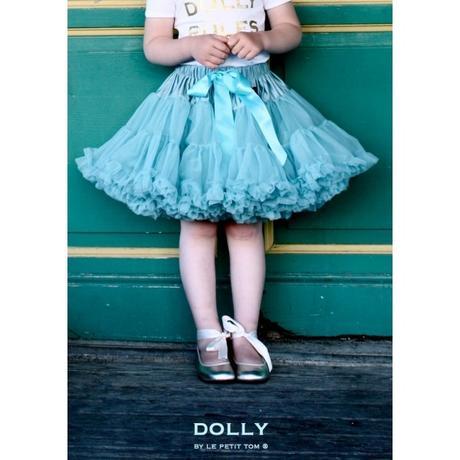 Dolly sukňa -Tiffanyho kráľovná módy-veľ.XL(38-42), XL