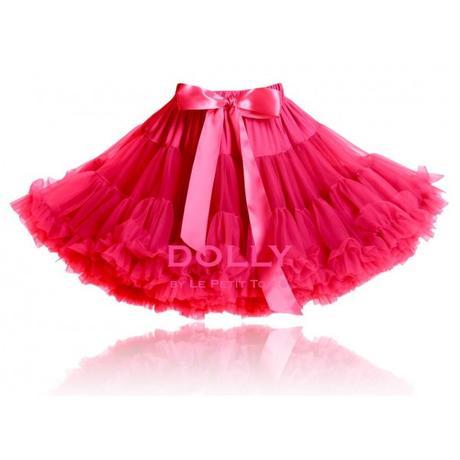 Dolly sukňa - Vintage barbie - veľ.TEEN(38-42), 40