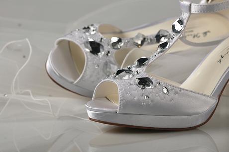 Sandálky Sandra biele veľkosti 37-39, 39