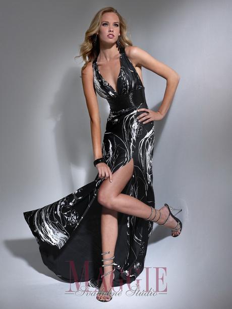 Spoločenské šaty Flirt by Maggie Sottero - Lea, 34