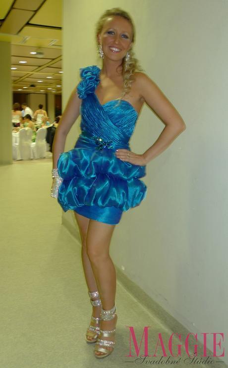 Spoločenské šaty Sherri Hill - Belinda, 36