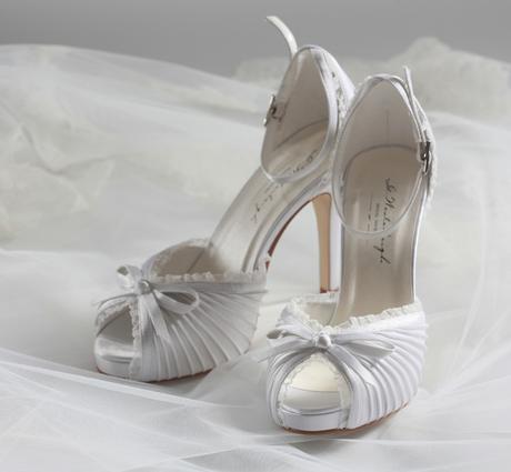 Topánky Charlotte - veľkosti 35-41, 37