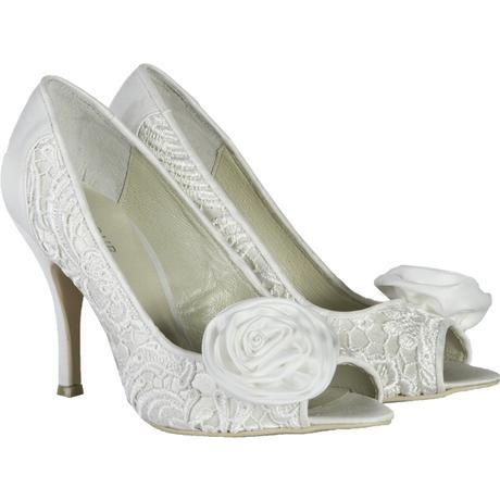 Topánky Menbur Maria Lace 35,36, 38