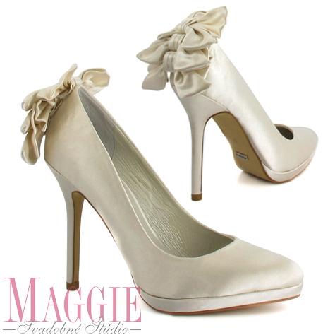 Topánky Menbur Naia - všetky veľkosti 36-39, 37
