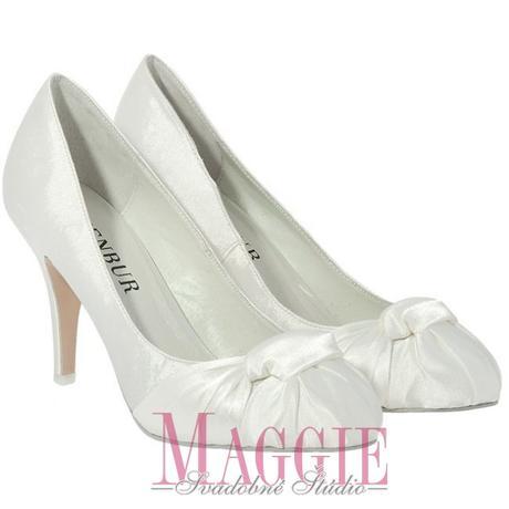 Topánky Menbur Rosa - všetky veľkosti 35-41, 35