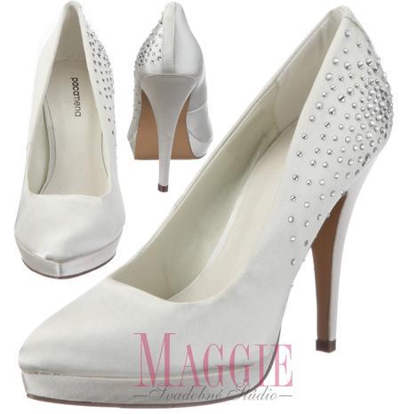 Topánky Menbur Vicky - veľkosti 39,40, 39
