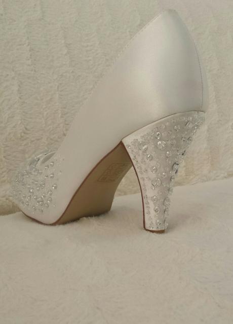 Topánky RS1055 veľkosť 36-40, 39