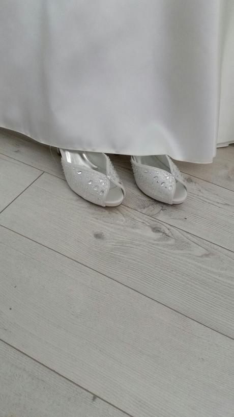 Topánky RS1469 - veľkosť 39, 39