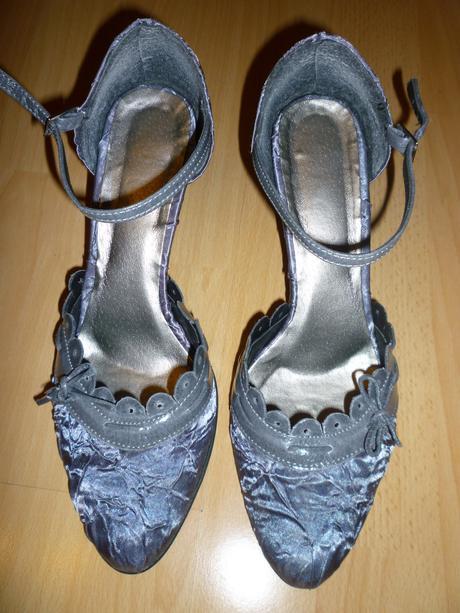 Dámske sandálky - 40, 40