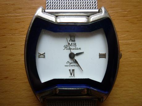 Elegantné hodinky pre dámy,