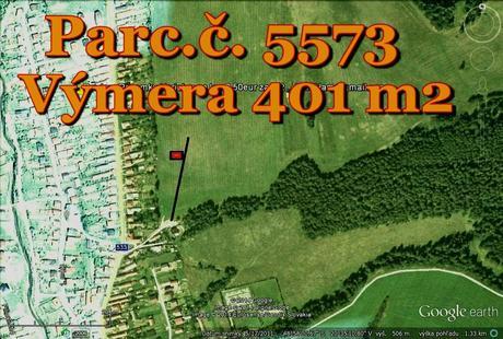 401 m2 len 3km od SNV ,