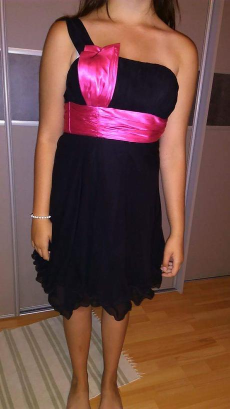 Šaty zn. Grace Karin, 38