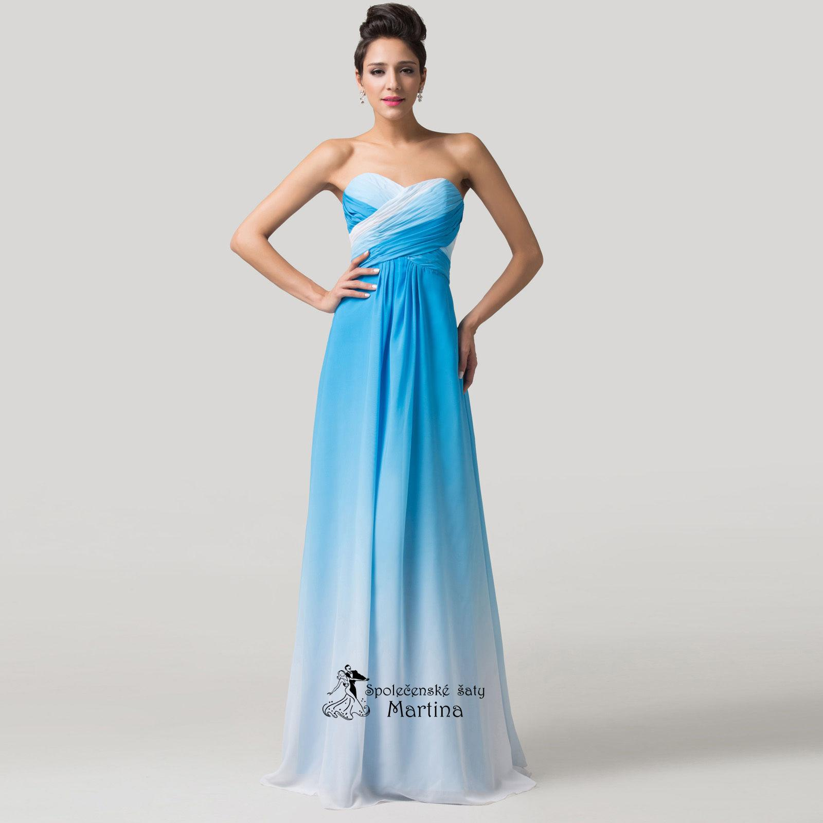 f687bcf9e536 Společenské-maturitní-plesové šaty-družičky