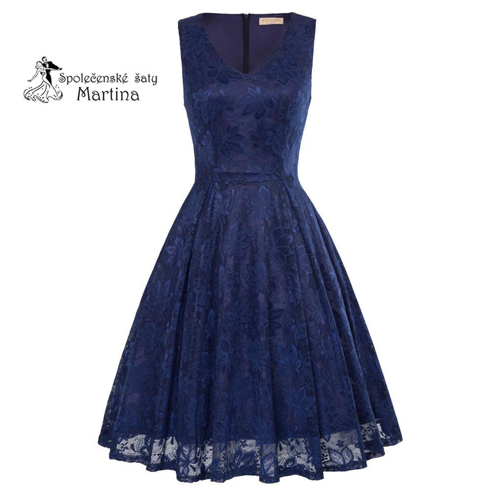 Společenské šaty - koktejlové šaty - koktejlky e09e3ac9405