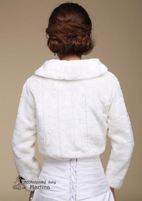 Krátký kabátek,