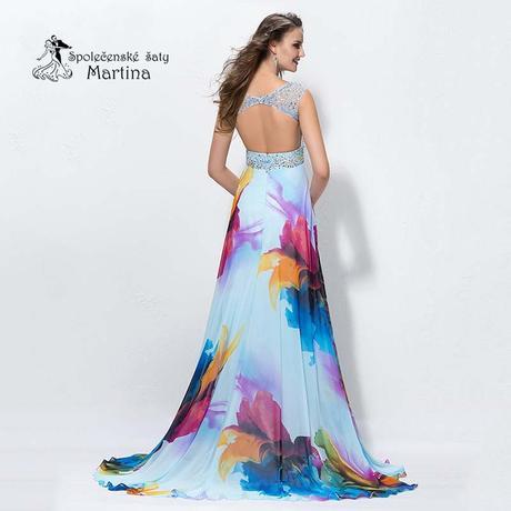 Luxusní-společenské-plesové šaty, 32