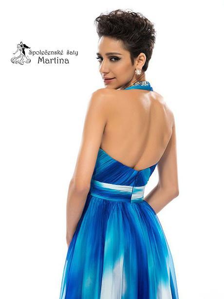 Luxusní-společenské-plesové šaty, 36