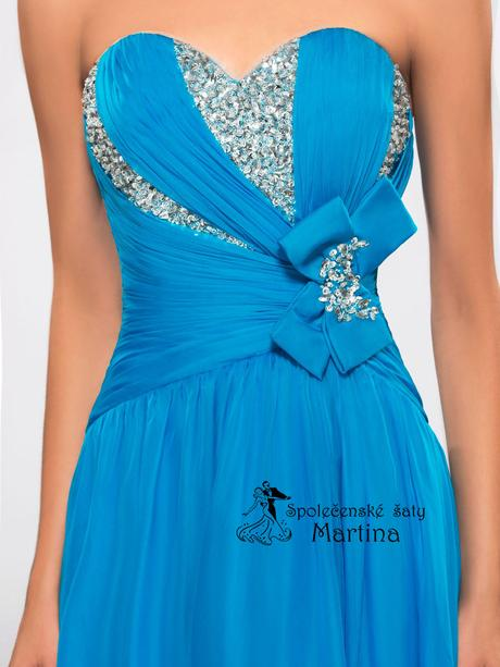 Luxusní-společenské-plesové šaty, 44