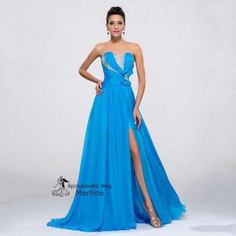 Luxusní-společenské-plesové šaty, 46