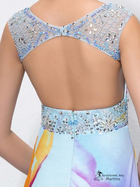 Luxusní-společenské-plesové šaty, 48