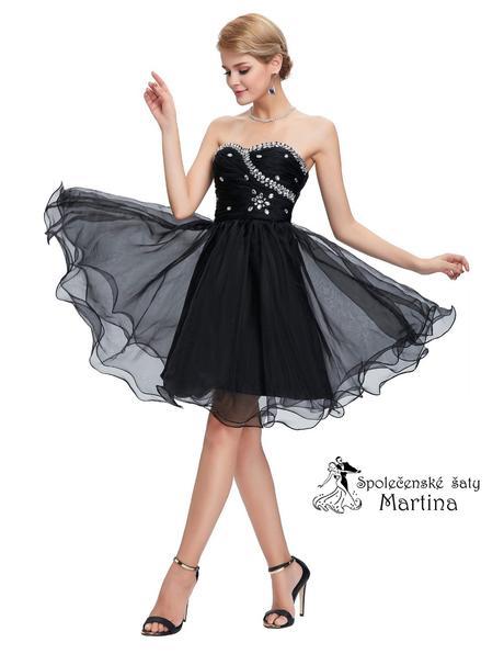 Maturitní šaty-pro družičky-do tanečních, 34