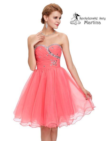 Maturitní šaty-pro družičky-do tanečních, 36