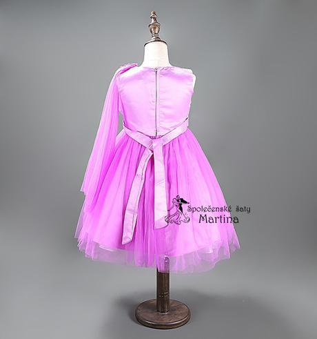 Šaty pro družičku , 104