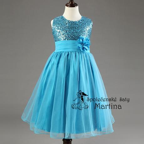 Šaty pro družičku, 104