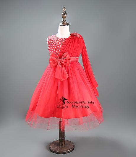 Šaty pro družičku , 116