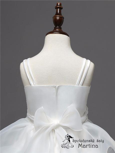 Šaty pro družičku , 122