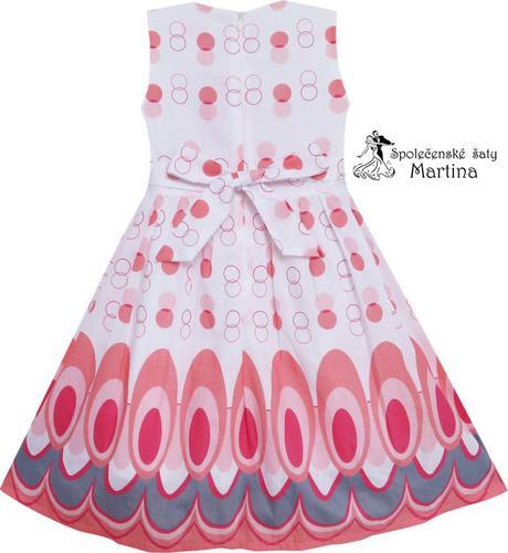 Šaty pro družičku, 122