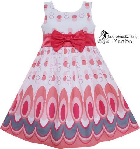 Šaty pro družičku, 146