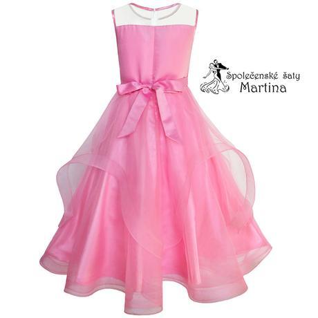Šaty pro družičku, 158