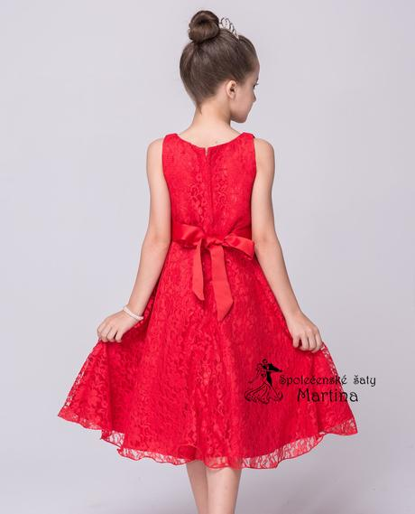 Šaty pro družičku, 164