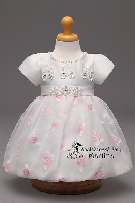 Šaty pro družičku, 68