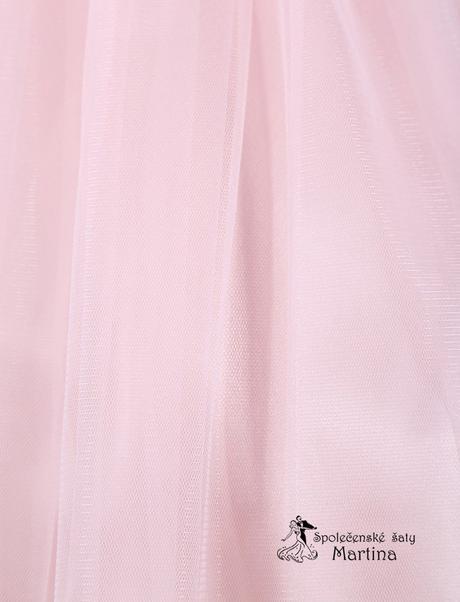 Šaty pro družičku , 80