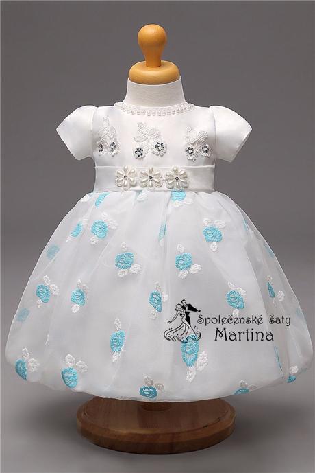 Šaty pro družičku, 86