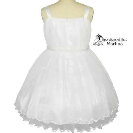 Šaty pro družičku, 98