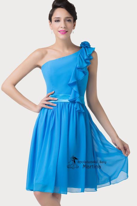 Společenské-maturitní-plesové šaty-do tanečních, 38